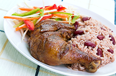 Jamaican Food | Tropical Diner West